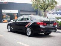Bán BMW 530i đời 2019, màu đen, nhập khẩu