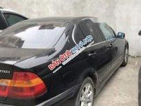 Chính chủ bán BMW 3 Series 318i đời 2004, màu đen, xe nhập