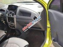 Bán Chevrolet Spark van 2015, màu xanh lục, giá tốt