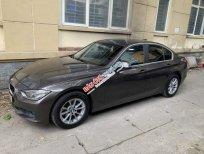 Chính chủ bán BMW 3 Series 320i năm sản xuất 2015, màu nâu, xe nhập