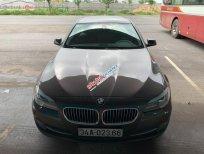 Cần bán xe BMW 5 Series 520i đời 2012, màu nâu, nhập khẩu