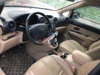 Cần bán Kia Carens 2.0 A T năm sản xuất 2008, màu xanh lam, nhập khẩu xe gia đình, giá 298tr