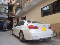 Cần bán gấp BMW 3 Series 320i đời 2013, màu trắng, xe nhập, giá chỉ 790 triệu