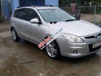 Chính chủ bán xe Hyundai i30 CW đời 2010, màu bạc, nhập khẩu