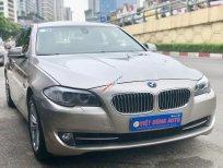 Bán BMW 520i sản xuất 2012, ghế da siêu mới