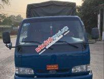 Bán Kia K3000S đời 2012, màu xanh lam, giá tốt