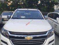 Cần bán Chevrolet Colorado LTZ sản xuất năm 2017, nhập khẩu nguyên chiếc, giá chỉ 610 triệu
