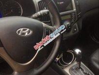 Bán ô tô Hyundai i30 đời 2009, màu xám, zin từng con ốc