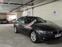 Bán BMW 3 Series 320i đời 2014, màu xám, nhập khẩu nguyên chiếc