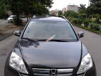 Bán Honda CR V 2.4AT đời 2009 tự động. Biển 30P-4 số VIP