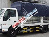 Bán xe tải Isuzu 2.9 tấn thùng mui bạt 4m3 đời 2020 xe mới nhất thị trường