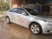 Bán xe Daewoo Lacetti CDX 1.6 AT đời 2009, màu bạc, xe nhập