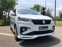 Bán Suzuki Ertiga GL 2019 số sàn giá tốt nhất Hà Nội tại Suzuki Việt Anh