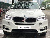 Chính chủ bán xe BMW X5 sản xuất 2016, màu trắng