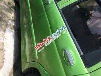 Bán xe Daewoo Matiz SE đời 2004, màu xanh lục, nhập khẩu