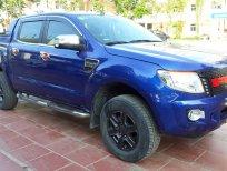 Chính chủ cần bán Ford Ranger, đời 2015, MT 6 cấp, 2 cầu, nhập Thái