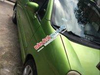 Bán gấp Daewoo Matiz SE 2004, màu xanh lục, nhập khẩu