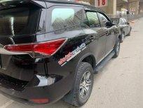 Bán ô tô Toyota Fortuner G sản xuất năm 2018, màu đen chính chủ
