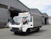 Xe tải Isuzu 2.9 tấn, thùng kín 4m3, khuyến mãi lên đến 20 triệu đồng