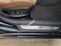 Bán xe BMW 7 Series 750Li đời 2009, màu đen, nhập khẩu