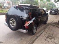 Bán Nissan Pathfinder đời 1994, màu đen, nhập khẩu