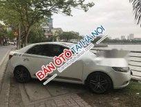 Cần bán xe Kia Cerato 1.6 số tự động, xe nhập khẩu màu trắng, xe đời 2010, đăng ký lần đầu 2011