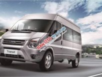 Cần bán xe Ford Transit sản xuất 2019, màu bạc