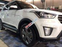 Bán Hyundai Creta sản xuất 2015, màu trắng, xe nhập xe gia đình, 650 triệu