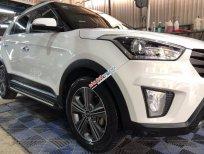 Cần bán xe Hyundai Creta đời 2015, màu trắng, xe nhập