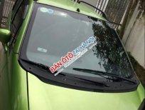 Bán Daewoo Matiz SE năm 2004, màu xanh lục, xe nhập