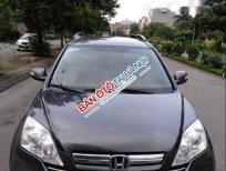 Bán Honda CR V 2.4AT 2009, màu xám, số tự động, 533 triệu