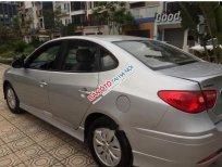 Bán ô tô Hyundai Avante MT sản xuất năm 2015, màu bạc, xe đẹp