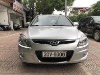 Bán ô tô Hyundai i30 CW năm 2009, màu bạc, nhập khẩu chính hãng, chính chủ