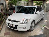 Hyundai i30 Cw 2009, màu trắng, nhập khẩu nguyên chiếc