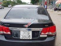 Cần bán Daewoo Lacetti CDX 1.6 AT đời 2009, màu đen, nhập khẩu Hàn Quốc