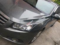 Bán xe Daewoo Lacetti CDX đời 2010, màu xám (ghi) nhập khẩu, 295tr