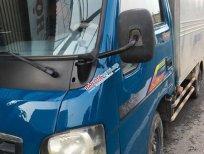 Cần bán Kia K2700 sản xuất năm 2007, màu xanh lam, giá chỉ 125 triệu