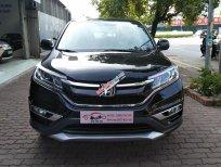 Honda CR V năm sản xuất 2015, màu đen