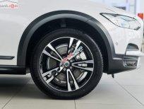 Bán Volvo V90 Cross County T6 AWD đời 2019, màu trắng, nhập khẩu