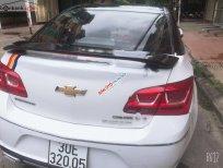 Bán Chevrolet Cruze LTZ 2016, màu trắng, chính chủ