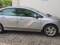 Cần bán gấp Honda Civic 2.0 AT năm sản xuất 2008