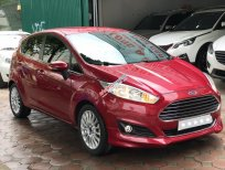 Bán Ford Fiesta 1.0AT Ecoboost 2020, màu đỏ
