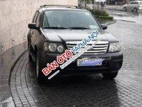 Cần bán xe Ford Escape 2.3 AT năm sản xuất 2008, màu đen