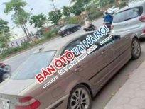 Bán xe BMW 325i đăng ký lần đầu 2003, xe đẹp