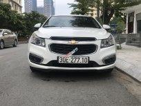 [Tín Thành Auto] Bán Chevrolet Cruze LS 1.6 số sàn, màu trắng