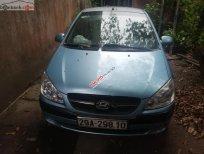 Bán Hyundai Getz 2009, xe chính chủ