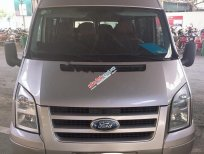 Bán xe Ford Transit 2.4L đời 2011, màu hồng phấn, 360 triệu