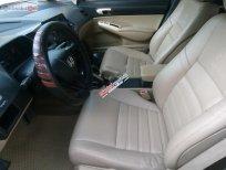 Cần bán Honda Civic 1.8 MT sản xuất 2008, màu đen