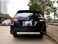 Bán Subaru Outback đời 2015, màu đen, nhập khẩu