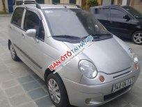 Cần bán lại xe Daewoo Matiz MT năm 2008, xe đi tốt, số vào ngọt, tiết kiệm nhiên liệu